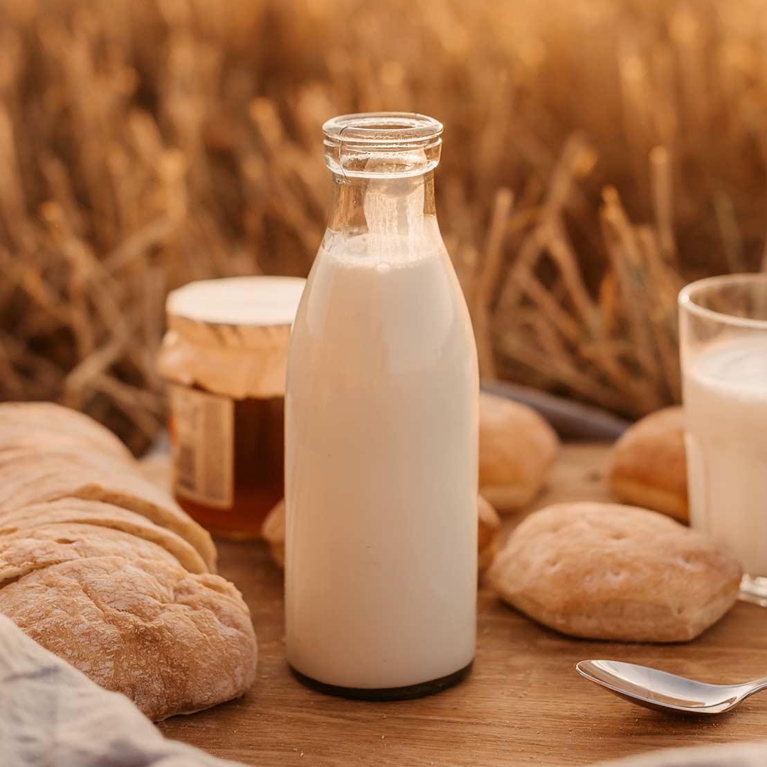 milk-ing